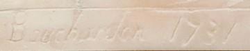 signature Bouchardon