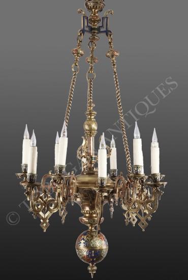 oriental-chandelier