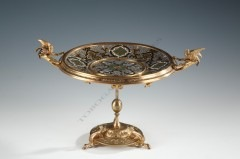 A. GirouxNapoleon III display cup