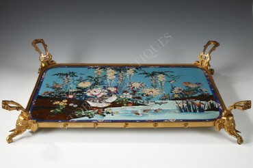 sevin-barbedienne-japonism-tray
