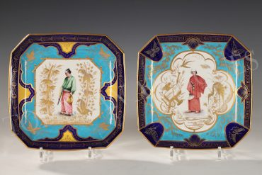 sevres dishes