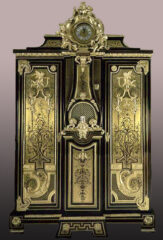 Armoire. Wallace Collection, Londres