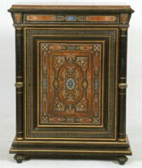 Cabinet onyx Susse