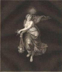 Raphael Ora Terza di Giorno, Print British Museum 1875,0710.2956 2
