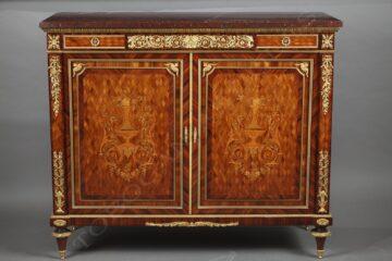 G. Grohé <br/> Elégant meuble d'appui