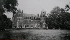 Château de Prépinson (provenance tableau)