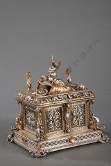 Geoffroy-Dechaume & RudolphiJewel casket