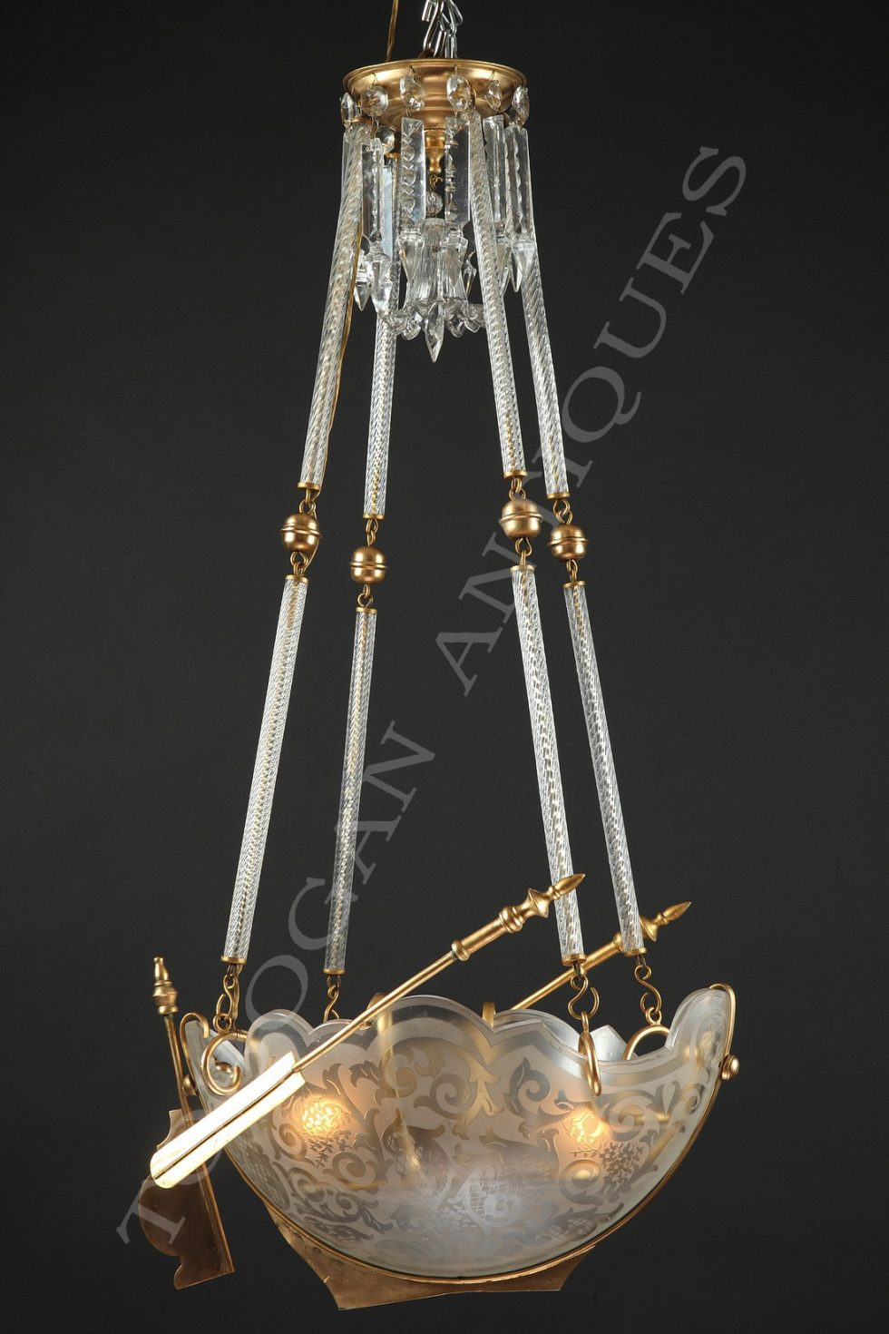 Baccarat <br/> « The Nave »
