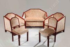 AnArt Deco Salon Suite