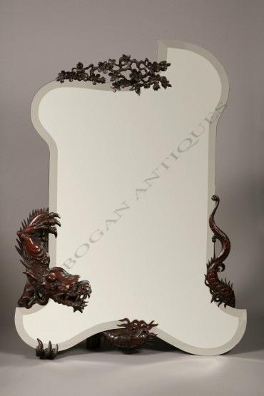 g-viardot-miroir-japonisant
