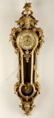 A Regence stylecartel clock