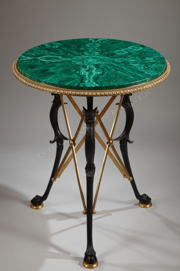 barbedienne-table