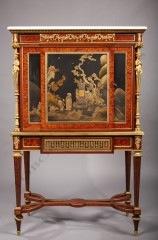 C.G. WinckelsenSecrétaire de style Louis XVI