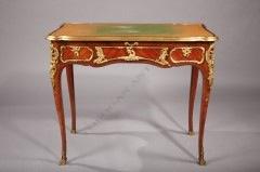 G. DurandLouis XV style lady flat desk