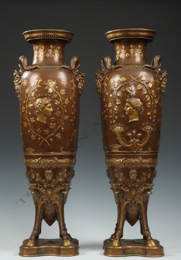 levillain-barbedienne-greek-vases