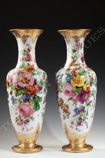 vases baccarat