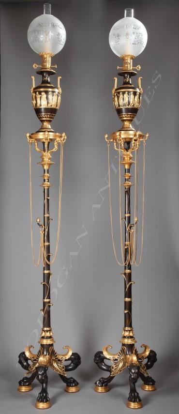 paire-de-lampes-neo-pompeiennes