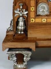 Encrier néo-Grec Diehl objets Tobogan Antiques Paris antiquités XIXe siècle