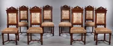 chaises-bois-renaissance