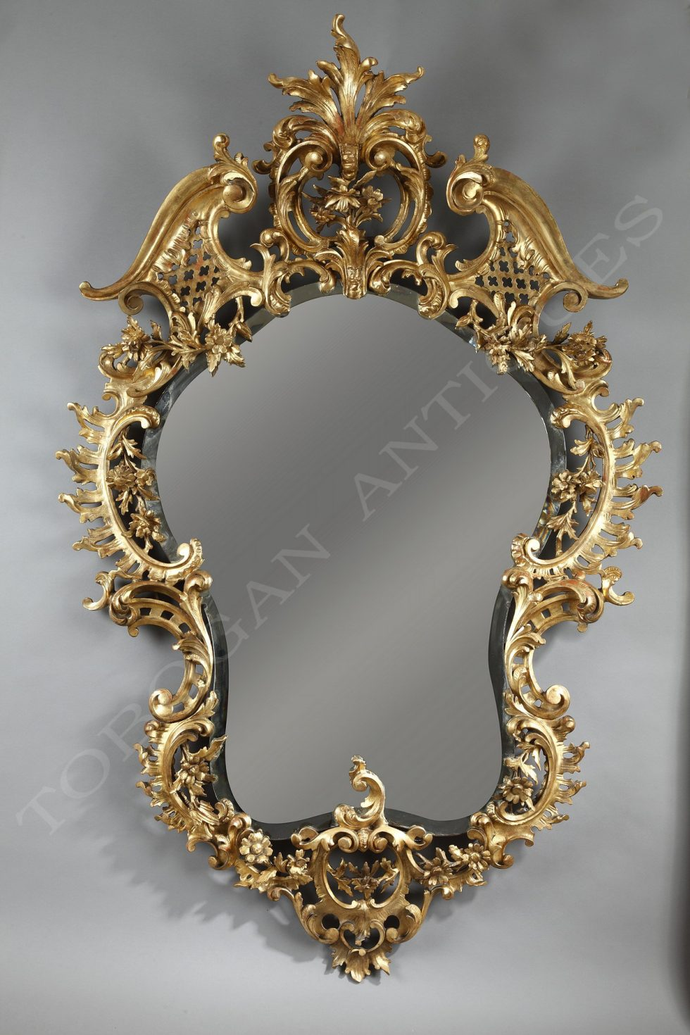 Important Mirror