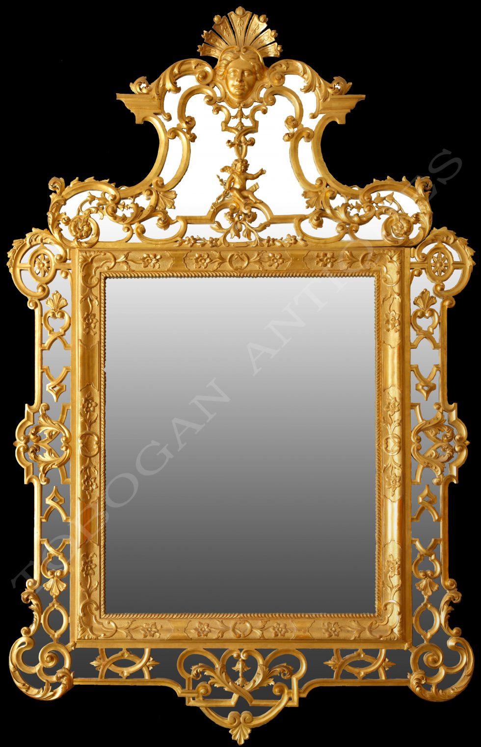 Splendid Mirror
