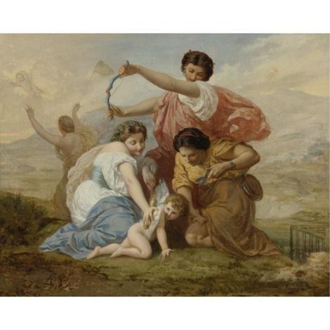 Châtiment de Cupidon