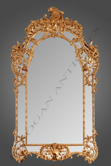 gilt-wood-mirror