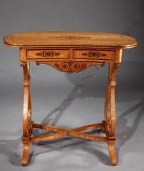 Charles X Table Rognon