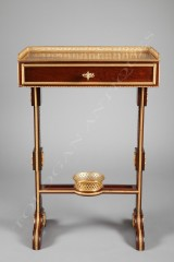Louis XVI stylewriting table
